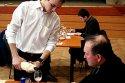 Degustácia vín Horné Orešany 2011