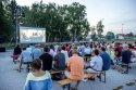 Letné Lomoz kino 2018