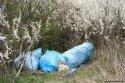 Jarné upratovanie 2012
