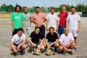 Nohejbalový turnaj 2014