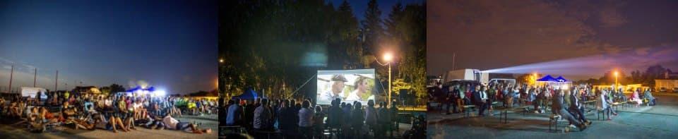 Letné kino