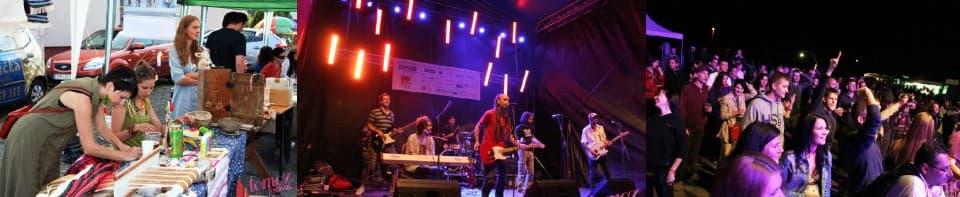 Festival LOMOZ